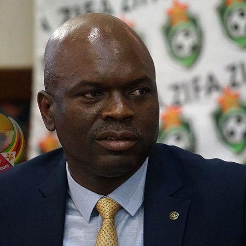 Reprieve for ZIFA as High Court rules in its favour