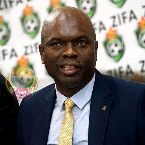 ZIFA dragged to court for failing to pay debt