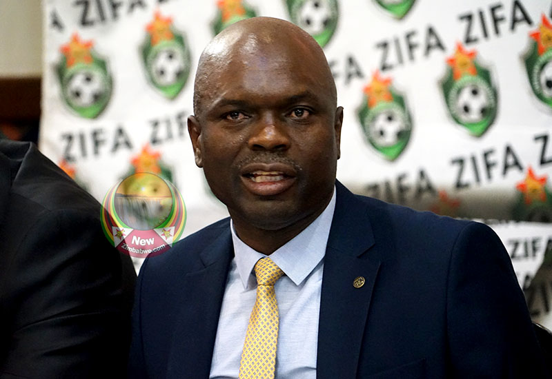 Bungling ZIFA fined over Mighty Warriors' boycott