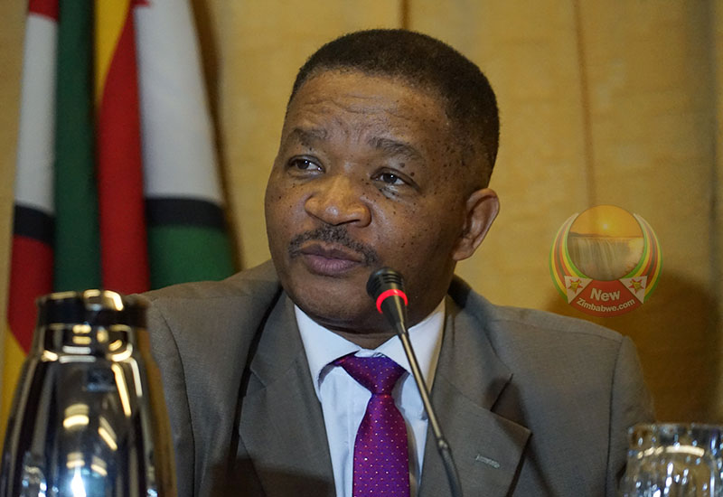 Transport Minister Joel Biggie Matiza Dies From Covid-19