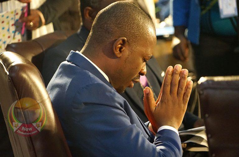 Lord says I shall one day rule Zimbabwe – Chamisa