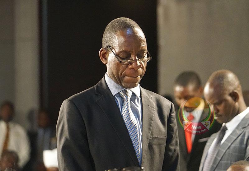 Madhuku official dies at conference