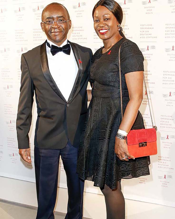 Masiyiwa & wife Establish $100mln Fund To Support Rural Entrepreneurs