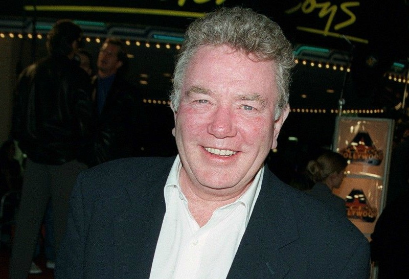 British actor Albert Finney dies aged 82