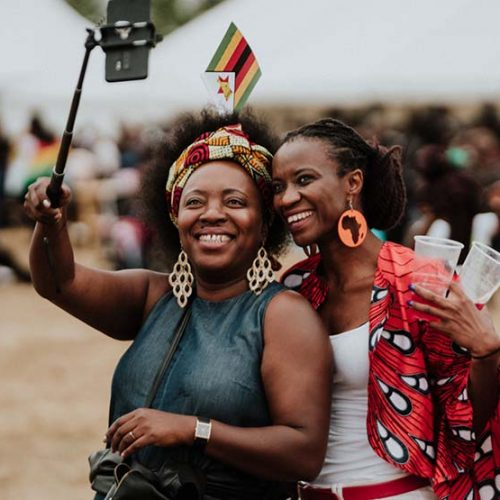 UK: Zimfest Live announces new venue and headline sponsor for 2019