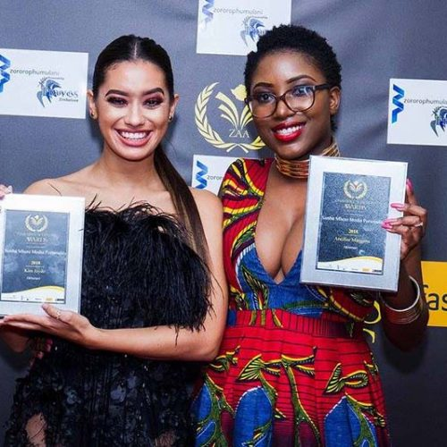 ZimAchievers Awards South Africa announces 2019 Nominees, partners