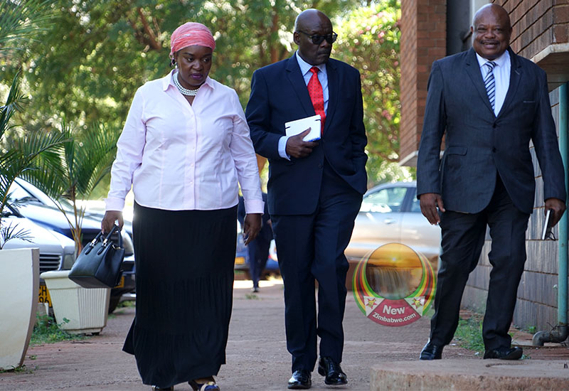 Court audio and notes differ: Parirenyatwa demands postponement of trial
