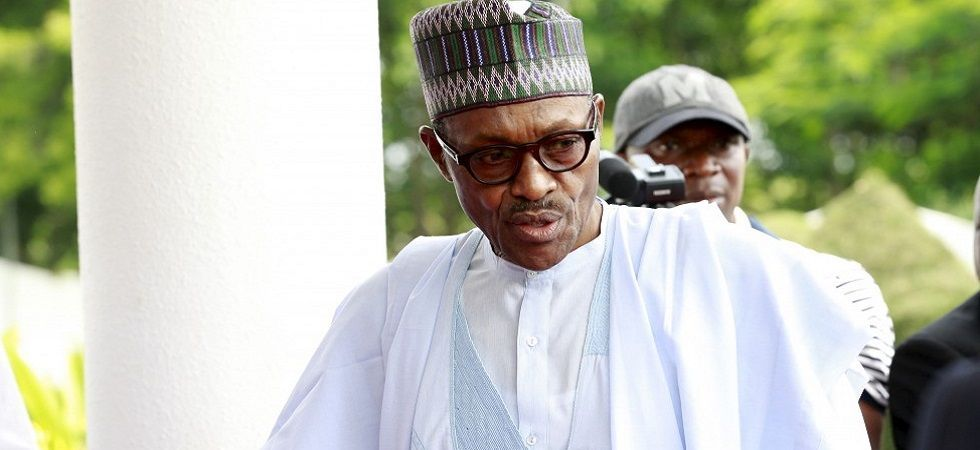 Nigeria's president moves to block food imports