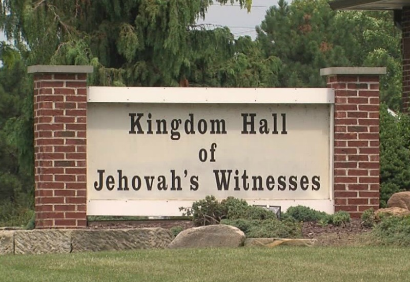 Sister bashed for ushering Jehovah's Witness preachers into family home