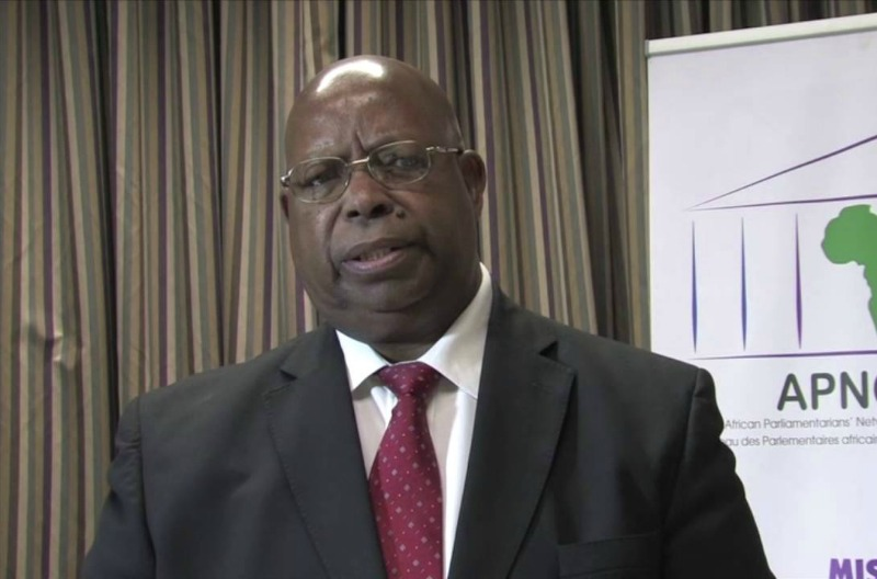MDC MPs sue Mudenda for blocking allowance payments