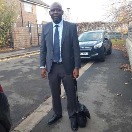 Zimbabwean Facing UK Deportation Says Fears Being 'killed
