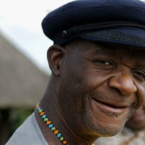Celebrated author Charles Mungoshi dies