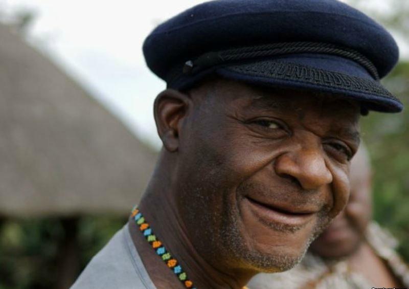 Charles through the eyes of David Mungoshi