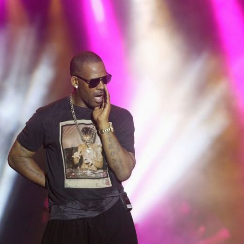 New tape shows R. Kelly having sex with minor, lawyer says