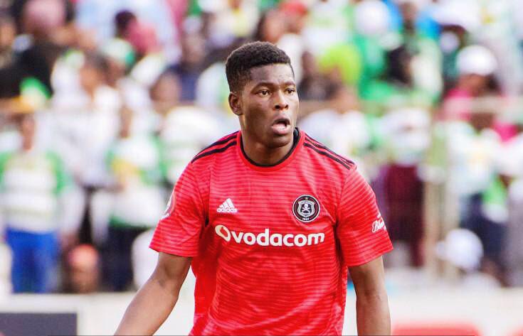Nengomasha: Orlando Pirates utility player Marshall Munetsi destined to become Zimbabwe captain