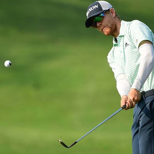 AUSTRALIA: Zim golfer Scott Vincent settles for fourth at World Super 6 Perth
