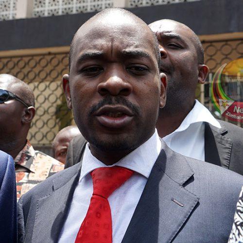 Chamisa: Mnangagwa more cruel than Mugabe