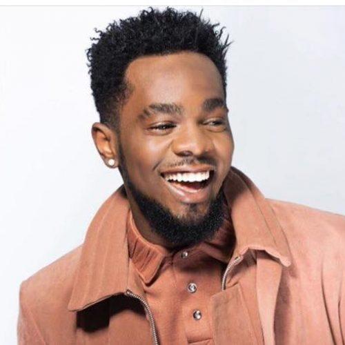 Nigerian reggae star Patoranking set for Zim show
