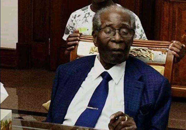 AS HE TURNS 95: Is Zimbabwe nostalgic for Robert Mugabe?