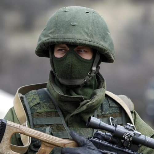 New legislation bans Russian soldiers from using smartphones