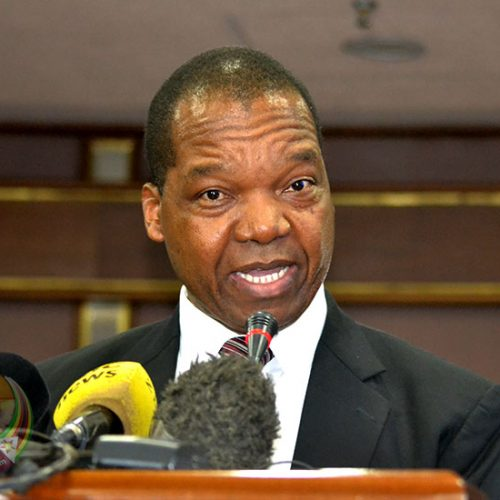 RBZ threat to freeze bank accounts of forex wheeler dealers
