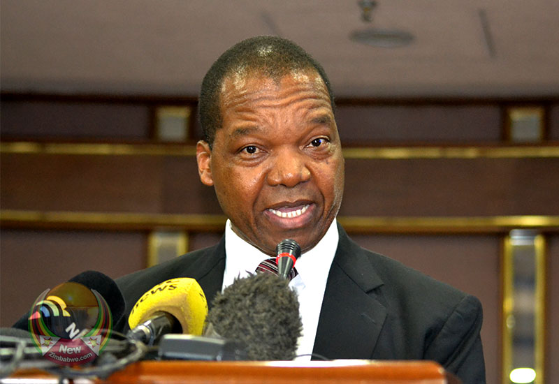 Corruption 'crusade' fall-out: Mangudya sues Zanu PF youth league leader