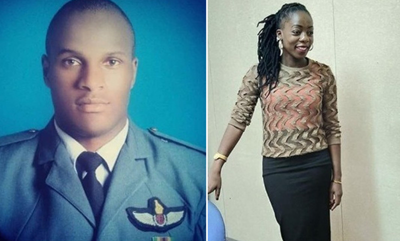 Gweru killer pilot denied bail over flight fears