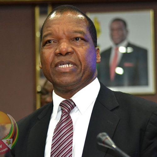 Zacc boss approaches court as RBZ targets her house