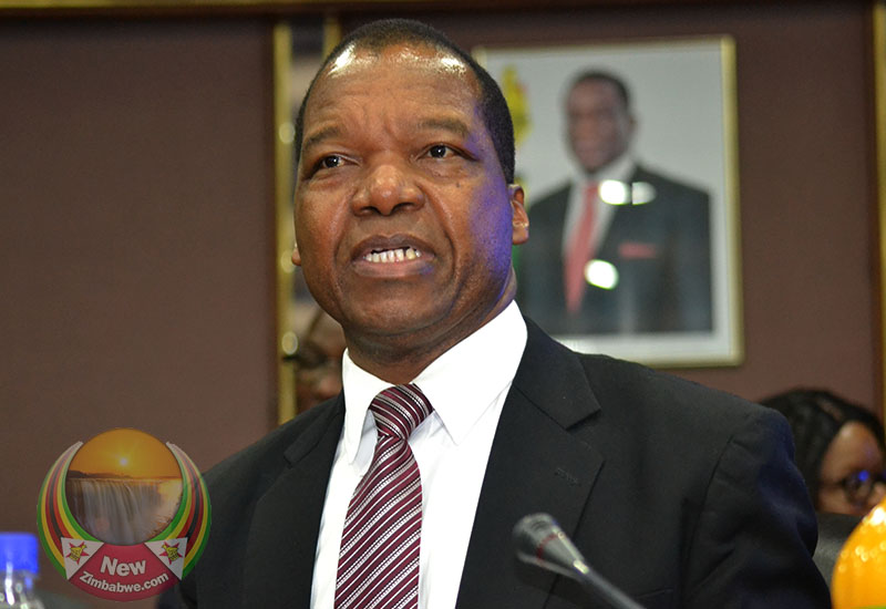 MPS: RBZ seeks industrial productivity, forex auction strengthening
