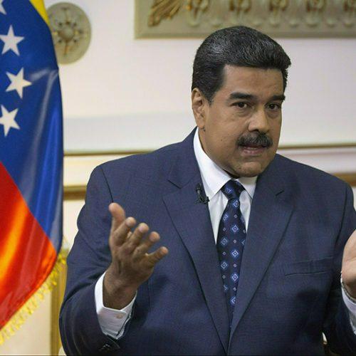 Aid wars: US-Russia vie to ease Venezuelan crisis
