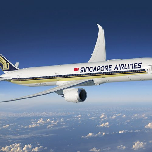 Singapore Airlines denies snooping with seat-back cameras