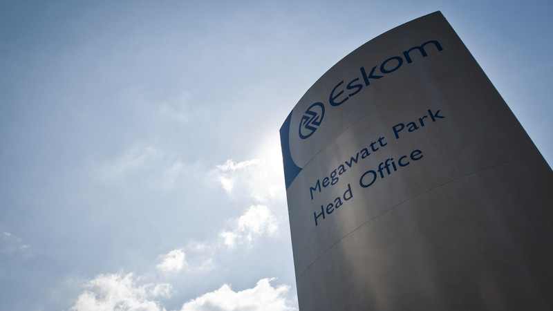 South Africa to loan $5 billion to ailing state power firm