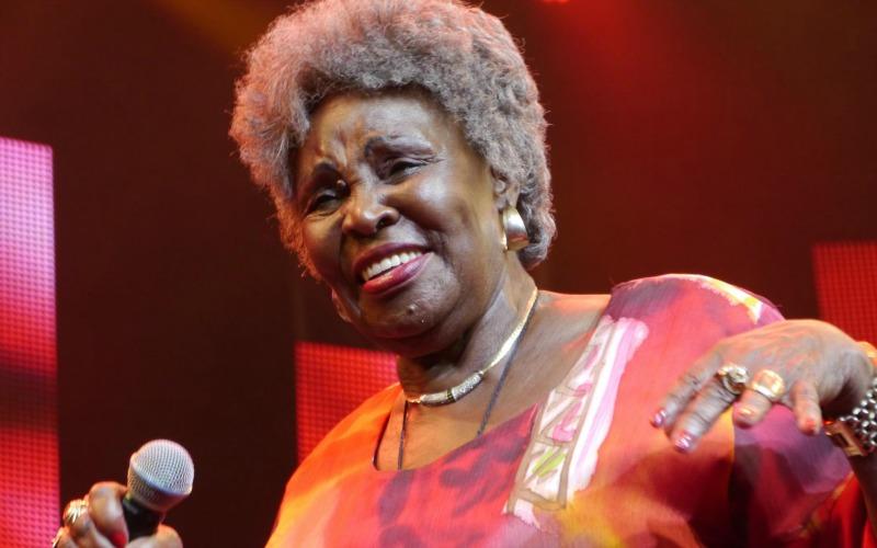 Zimbabwe born Jazz legend Dorothy Masuka dies aged 83