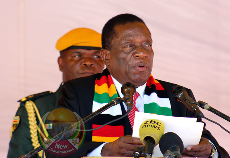 ED warns militant 'MDC supporters' who beat up Zanu PF activists