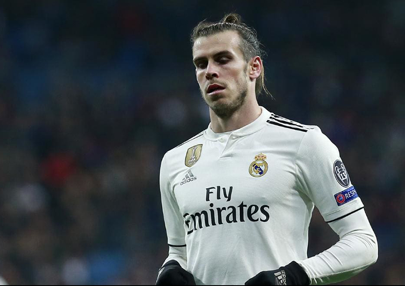 Blank-faced Bale earns Madrid battling win over Levante