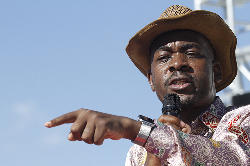 MDC, ZCTU in ugly row over congress