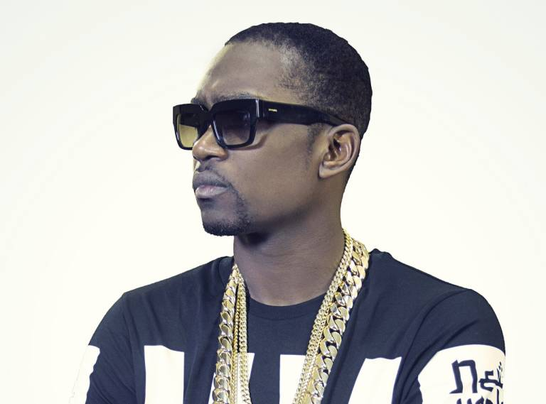 Jamaican reggae star Busy Signal in Mugabe praise song