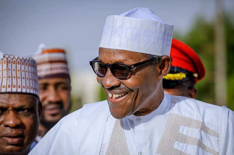 NIGERIA: Buhari wins re-election as opposition cries foul