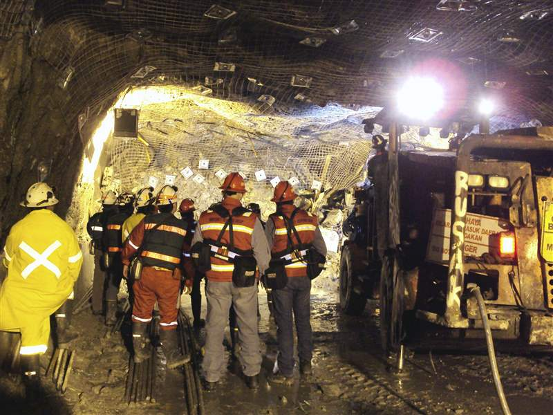 South Africa, Zimbabwe Lead Regional Mining (M&A) Activity With $323.8m Deals