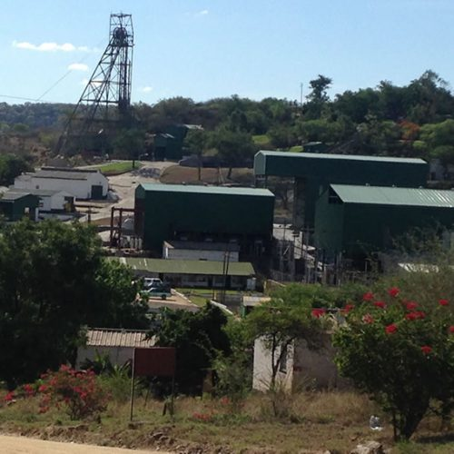 Workers sue Jena Mine for USD$3million over salary arrears