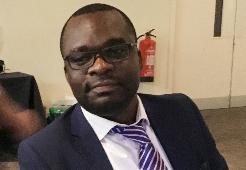 Gilbert Nyambabvu steps down as NewZimbabwe.com Editor