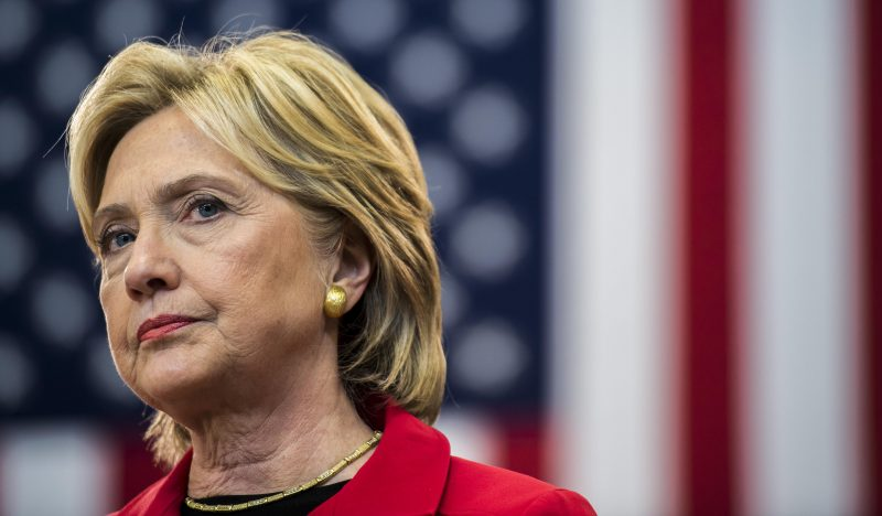 Hillary Clinton rules out 2020 presidential run