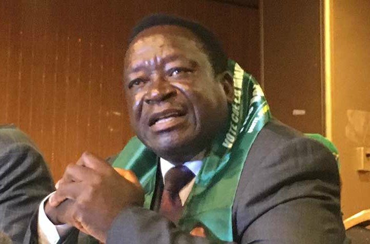 Zanu PF in Lupane East vote buying storm
