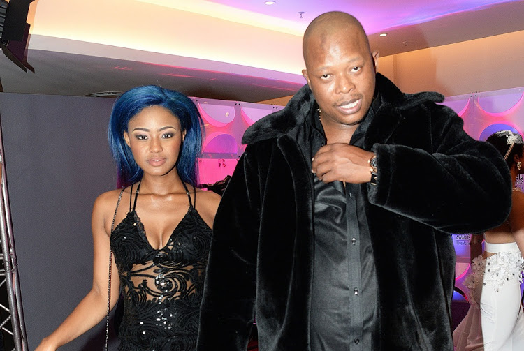 Babes Wodumo assault: Celebrity boyfriend Mampintsha charged