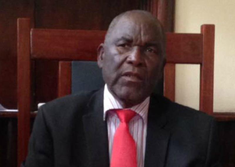 Ex-MP Mafa-Sibanda eying MDC vice presidency