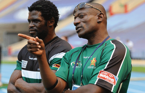 Cheetahs braced for Tusker Safari Sevens