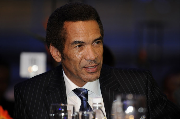 Khama: Nothing except country name and leaders has changed in Zim in 40 years
