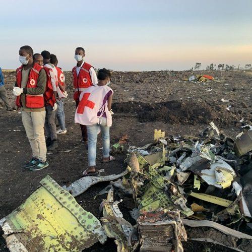 French woman sues Boeing seeking at least R3.9bn over Ethiopian crash