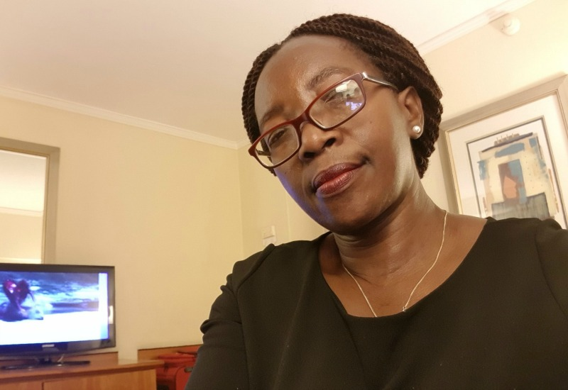 Media fraternity mourns late scribe Judith Makwanya