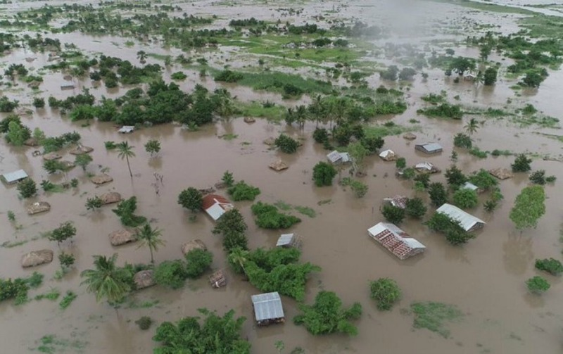 Cyclone Idai's death toll hits 1 000 in Southern Africa